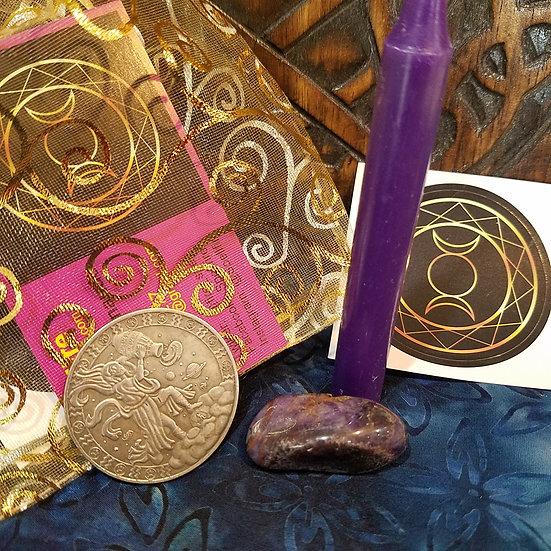 Aquarius Zodiac Gift Pack