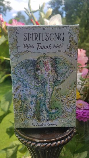 Spirit Song Tarot