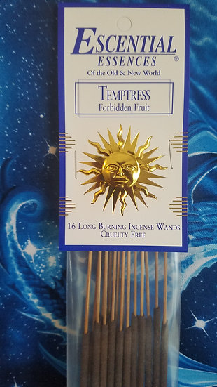 Temptress Incense
