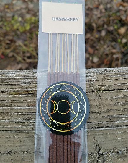 Raspberry 10pk Incense