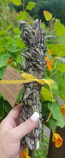 SpellFire Garden Sage Smudge