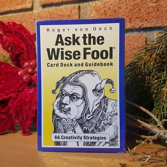 Wise Fool Oracle Deck