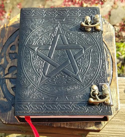 Black Pentacle Book Of Shadow