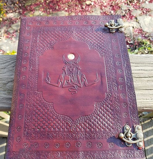 Maiden, Mother & Crone Journal