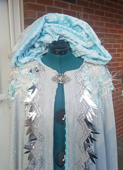 Ostara Goddess Cloak