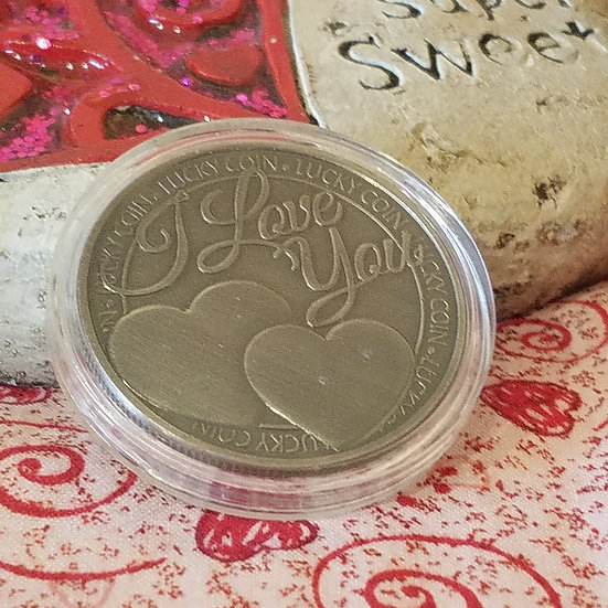 Divination/Tossing Coin