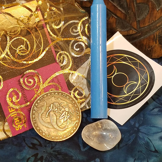 Pisces Zodiac Gift Pack