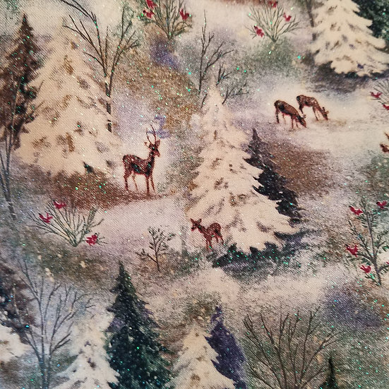 Winter Wonderland Altar Cloths, Bags and more!