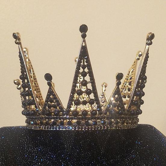 Evil Queen Full Crown