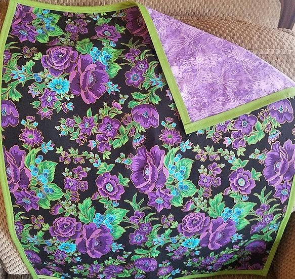 Spring Dream Reversible Altar Cloth