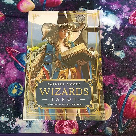 The Wizards Tarot