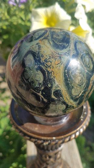 Kambaba Sphere Large
