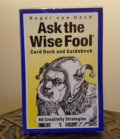 Ask the Fool Oracle