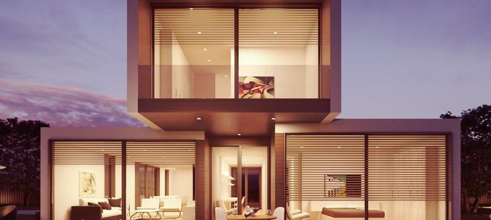 Isarholz - Fenster