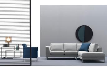 Designer Sofas von Rigosalotti