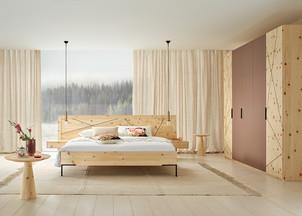 Leno Schlafzimmer