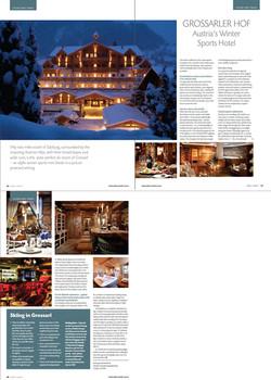 Aspect County, UK - Austria Grossarler Hof Hotel