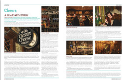 Premier Traveler, USA - London Pubs