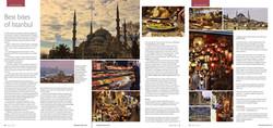 Aspect County, UK - Istanbul Best Bites