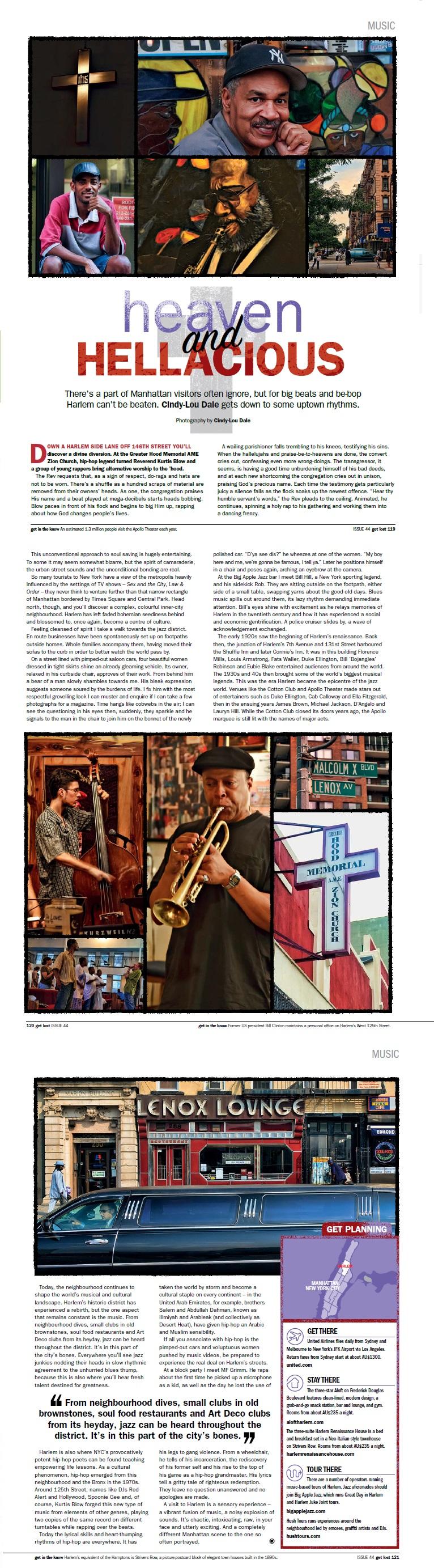 Get Lost Magazine (Australia)