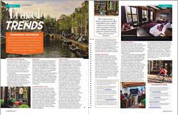 Premier Traveler, USA - Fashionable Amsterdam
