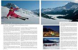 Aspect County, UK - St Moritz