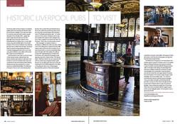 Aspect County, UK - Liverpool Historic Pubs