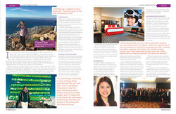 Premier Traveler, USA - Interview Warwick International Hotels