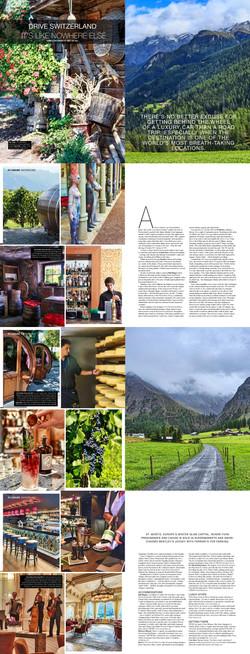 World Travel Magazine (Singapore)