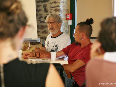 Conférence Bernard Collot – 20.06.17