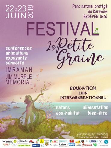 Festival La Petite Graine