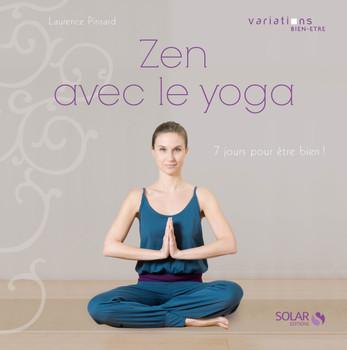 zen avec le yoga