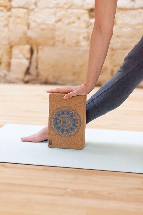 Laurence Pinsard journaliste auteure et rofesseure de yoga