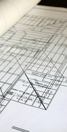 Réalisation des plans et dossiers administratifs de projets d'architecture