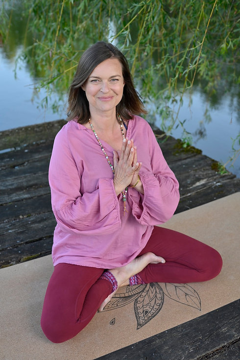 Laurence Pinsard professeure de yoga.JPG