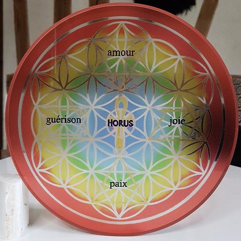 Disque Alchimique Grand Modèle