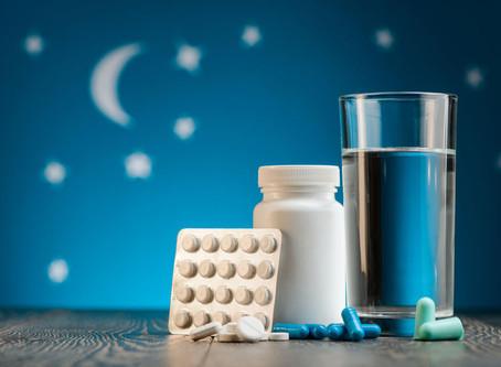 A melatonina pode me ajudar a dormir melhor?