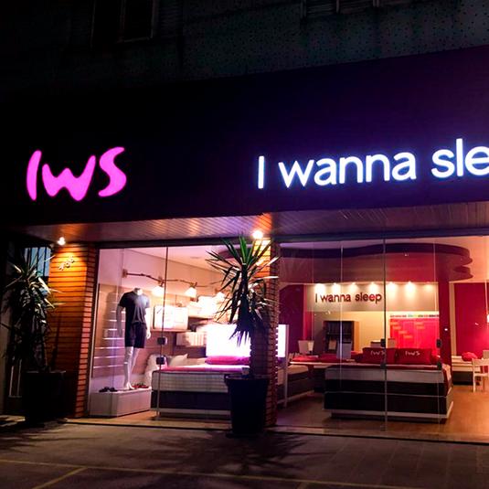 I wanna sleep Poços de Caldas