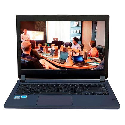 PORTATIL ASUS B1440FA-FA192AR CI5 8265U 4GB 256GB SSD W10PRO