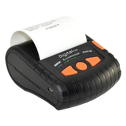 IMPRESORA PORTABLE DIGITAL POS -DIG-380 USB BLUETOOTH