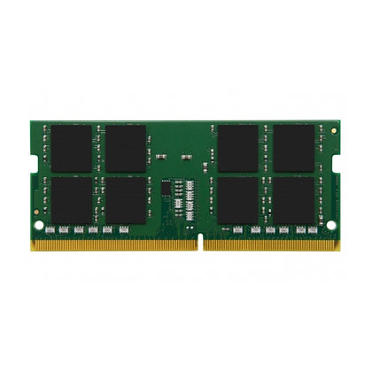 DDR4 8GB PC4-21300 2666 MHz 1.2V 2Rx4 KINGSTON KCP426SS8 8 PORTATIL
