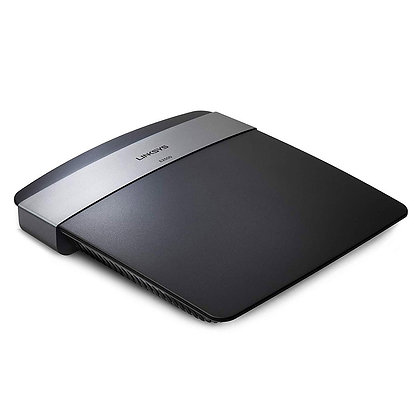 ROUTER LINKSYS N600 ADVANCED DUAL BAND