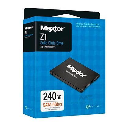 DISCO DURO SOLIDO MAXTOR Z1  2.5 INCH 240GB 2SG103-570