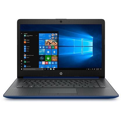 PORTATIL HP 14-CK0052LA CI3 8130U 8GB 256GB SSD LINUX