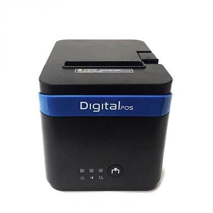 IMPRESORA TERMICA DIGITAL POS-DIG-C80250II USB SERIAL