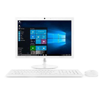 COMPUTADOR LENOVO IDEACENTRE AIO 330-20IGM CELERON J4025 4GB RAM 1TB HDD LINUX