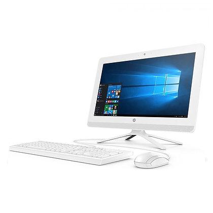 COMPUTADOR HP AIO 20-C423LA  CI3 7130U 4GB 1TB HDD W10H