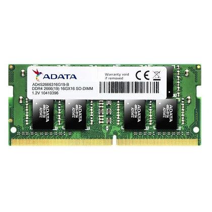 MEMORIA RAM 8GB DDR4 PC4 21300/2666 MHZ 1.2V 8GB PORTATIL
