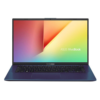 PORTATIL ASUS M409DA-BV443 RYZEN 5 3500U 4GB RAM 1TB HDD ENDLESS