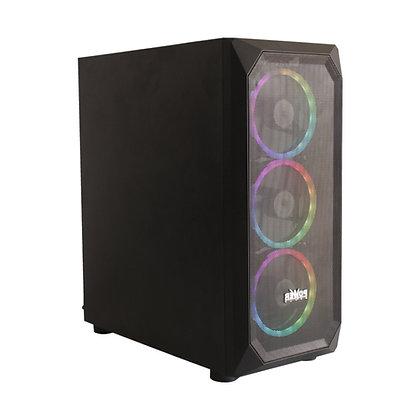 TORRE POWERGROUP G9580SL CI5 9400F ASUS T/B365M-P 8GB 240GB SSD LINUX+LED 22